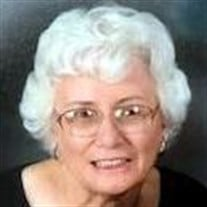 Peggy Joyce Hathcoat