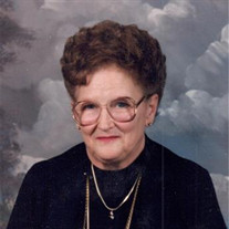 Betty L. Wenzel