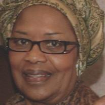 Gloria  Robnson