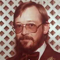 Ronald Wayne Blake