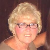 Darlene Bertie Weagley