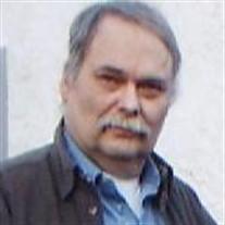 Gwynn David Holbrook