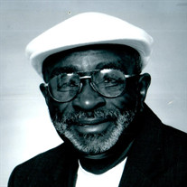 CLARENCE FERRELL