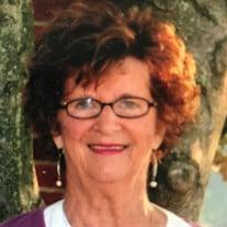 Kathryn Colegrove Justice