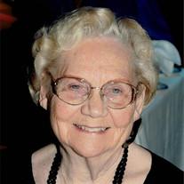 Beverly Dunbar