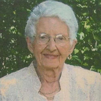 "Mildred ""Millie"" Besedich Hughes"