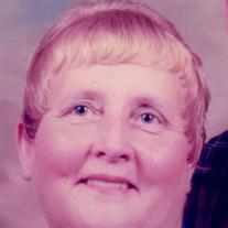 Mrs. Stella Kimbrough