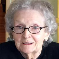 Lorraine Gowen