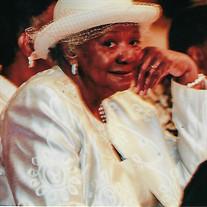 Dorothy M. Cooper