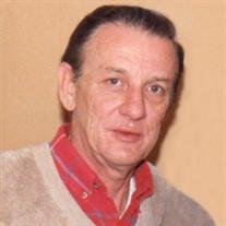 Ernest 'Ernie' Alexander McInerney