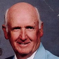 John Z. Pettey