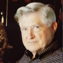 Ernie Charles Wright