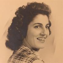 Milda Sanchez Richbourg