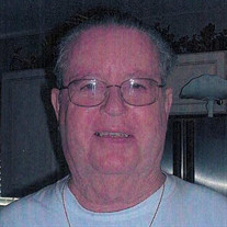 Walter Edward Beall