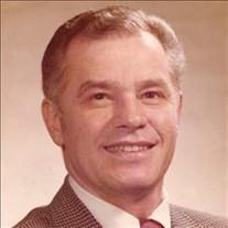 John Stephen Wilburn