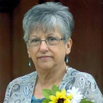 Phyllis Dean Earp