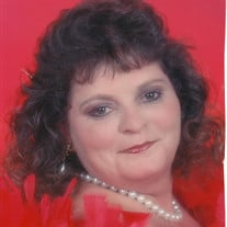 "Gertrude ""Trudy"" Cornelia Vaughn age 54, of Keystone Heights"
