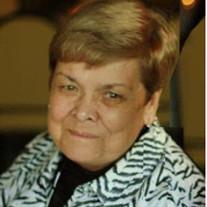 Bernadette Ferrizzi