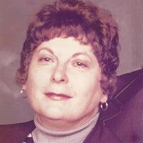 Carmen Marie Ambrosia