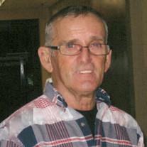 Roger Henderson Lanning JR