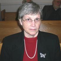 Beulah Austin Goodwin