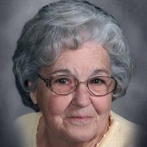 Mrs. Esther Claudine Bowers