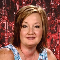 """Mrs. Angela """"Angel"""" Jeanine Goodwin Lancaster"""