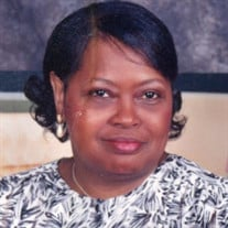 Ms. Christine Christion-Marsh