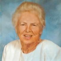 Marjorie Lillia Rogers