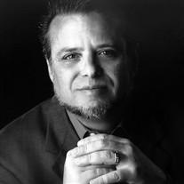 Jeffrey G. Ulbrich