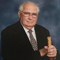 John Lee Abshire Jr.