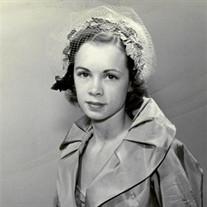 Barbara Rich Parker