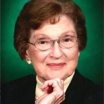 Mary Ida Hill