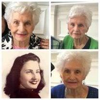 Mrs. Dorothy Jean Bozeman