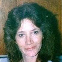 Thelma  Darlene Berrier