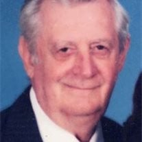 Harry Eugene Haag, Jr.