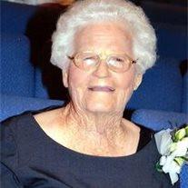 Lois Darsey Bryant