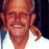 Aubry Cecil Cumbie, Jr.
