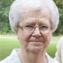 Gladys S. Raley