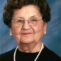 Dorothy Mullis Dykes