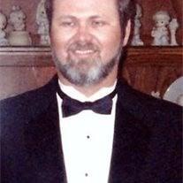 Mr. Dennis Ray Garrett