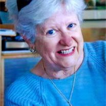Nancy Smith Turner