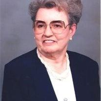 Mrs. Annette Pritchett Stokes