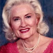 Carolyn Lewis Johnson