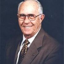 Barney W. Hendricks, Jr.
