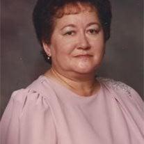 Janice Howell Lamb