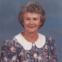 Shirley Hall Johnson
