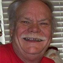 Lewis Griffin Johnson, Sr.