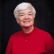 Mildred J. Daughtry