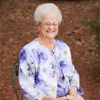 Shirley Ann Foskey